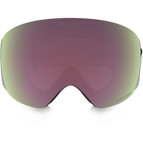Oakley Flight Deck Snow Goggles Herre matte black w/ prizm hi pink iridium